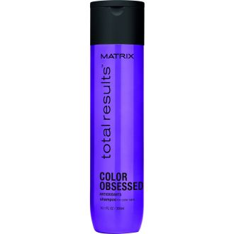 1326 scaled 330x330 - Matrix Total Results Color Obsessed Shampoo 300ml