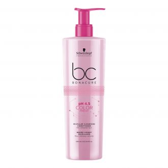 1561 330x330 - Schwarzkopf BC pH4.5 Color Freeze Cleansing Conditioner 500ml
