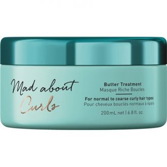 1880 330x330 - Schwarzkopf Mad About Curls Butter Treatment 200ml