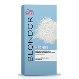2002 330x330 - Wella Blondor Meches Blekningskit 2x30g+60ml