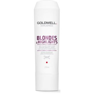 383 330x330 - Goldwell Dualsenses Blondes & Highlights Anti-Yellow Conditioner 1000ml