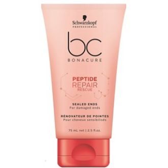 69 330x330 - Schwarzkopf BC Peptide Repair Rescue Sealed Ends 75ml