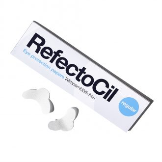 6140 Eye protection papaers Regular 2812 330x330 - Refectocil Protection Paper