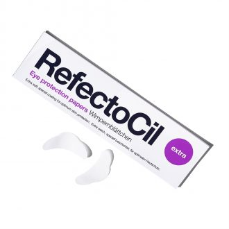 6141 Eye protection papers Extra 2814 330x330 - Refectocil Protection Paper Extra