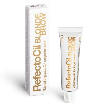 6160 RefectoCil blond brow bleaching paste 330x330 - Refectocil Blonde Brow