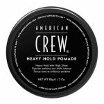 American Crew Heavy Hold Pomade. 85g