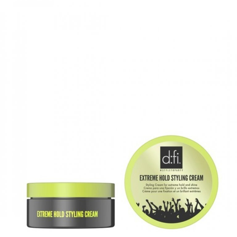 G67998584 D Fi Extreme Hold Styling Cream 150 G