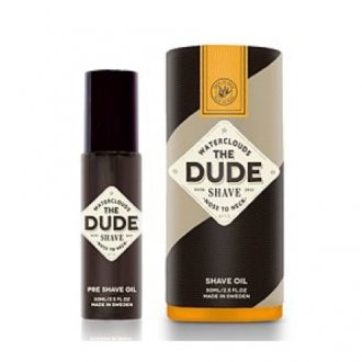 W301 1 11 330x330 - The Dude Shave Oil 50ml