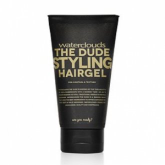 W301 1 4 330x330 - The Dude Styling Hairgel 150ml