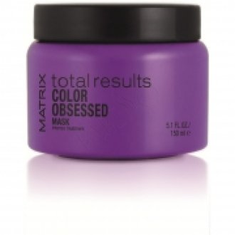 colorobsessed mask 1 330x330 - Matrix Total Results Color Obsess Masque, 150ml