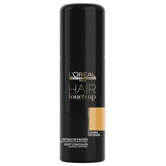 loreal professionnel hair touch up root warm blonde 1186 205 0006 1 330x330 - Hair Touch Up, Warm Blond, 75ml
